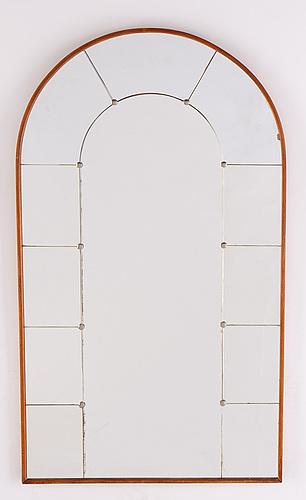 Spegel, 1950-tal.