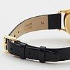Movado, wristwatch, 29.5 mm.