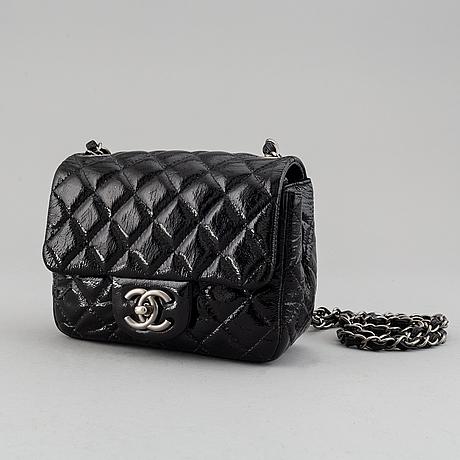 "Chanel, väska , ""flap bag"", 2008."