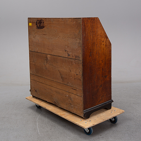 Secretaire, first half of the 19th century.