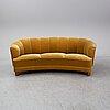Sofa, swedish modern, 1930s-40s.