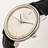 Girard perregaux, gyromatic, wristwatch, 34 mm.