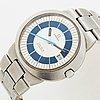 Omega, dynamic, wristwatch, 41 x 36 mm.