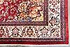 Matta semiantik orientalisk 550 x 362 cm.