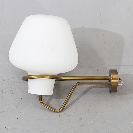 VÄgglampa asea-elektroskandia 1900-talets mitt.