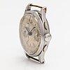 Berthoud, wristwatch, 35 mm.