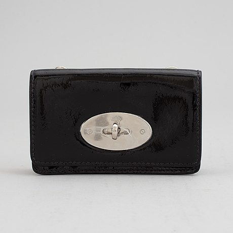 Mulberry, crossbody bag.