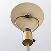 A pair of table lamps by bergboms mid 20th century,