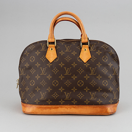 Louis vuitton, 'alma'.