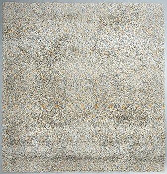 "Matto, ""Tekla 211"", Gunilla Lagerhem Ullberg, Kasthall, ca  294 x 279 cm."