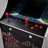 A 21st century arcade game.