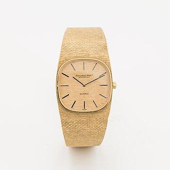 International Watch Co, Schaffhausen, IWC, wristwatch, 30 mm.