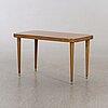 A swedish modern coffee table mid 20th century.