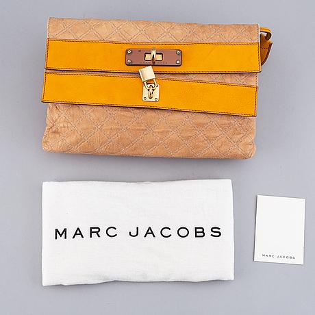 Marc jacobs, clutch.