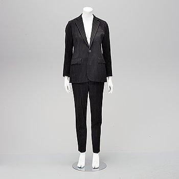 Ralph Lauren, suit, american size 6.