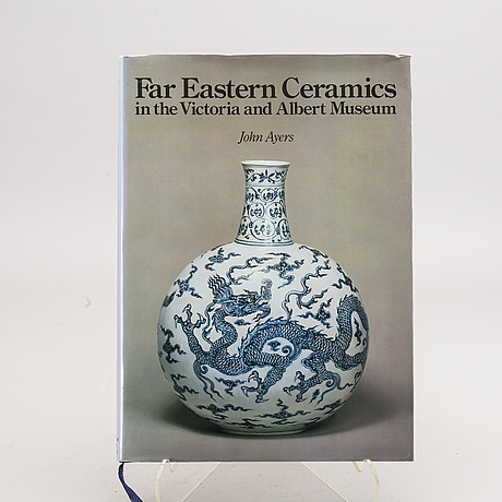 Books 16 vol asian arts and crafts.
