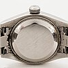 Rolex, lady oyster perpetual, wristwatch, 26 mm.