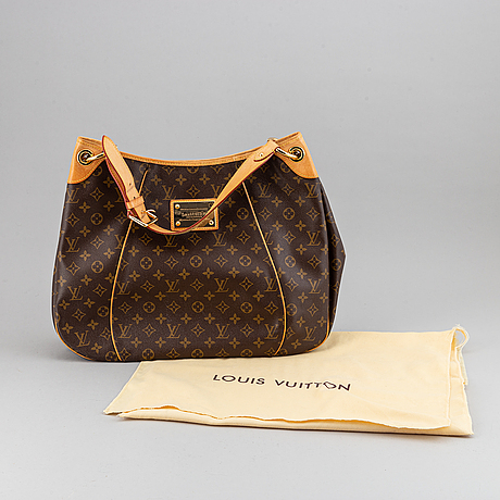 Louis vuitton, 'galliera gm'.