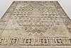 A carpet, oriental, ca 378 x 275 cm.