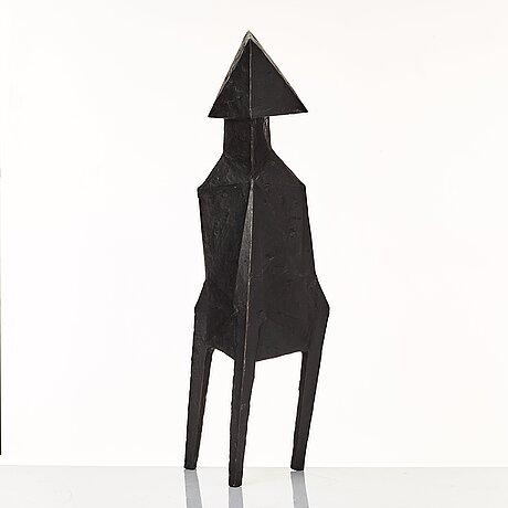 """Lynn chadwick, """"maquette i elektra"""", no 579."""