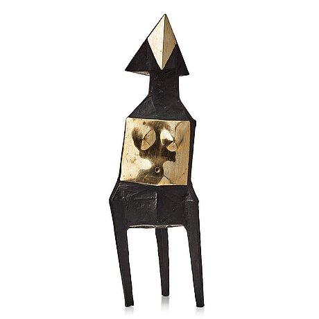 """Lynn chadwick, """"maquette i elektra"""", nr 579."""