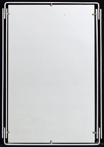 Spegel 1900-talets senare del.
