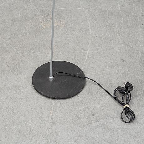 """Floor lamp, """"globlow"""", snowcrash, design by vesa hinkola, markus nevalainen, rane vaskivuori, ca 2000."""