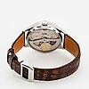 Iwc, schaffhausen, portuguese, wristwatch, 42 mm.
