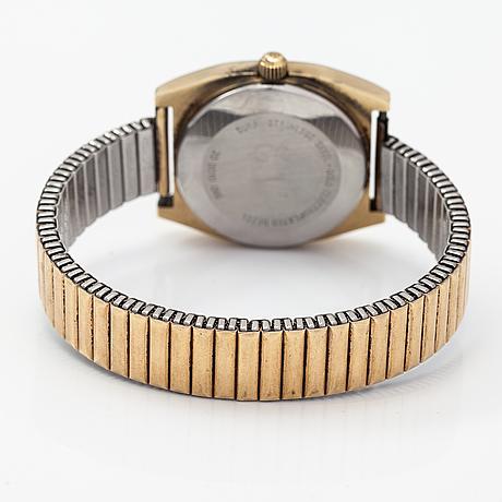 Zenith, defy, wristwatch, 37 mm.