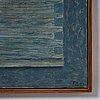 Philip von schantz, oil on canvas, signed and dated -97.