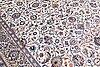 A carpet, kashan, ca 402 x 278 cm.