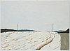 Philip von schantz, oil on canvas, signed and dated -94.
