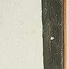 Philip von schantz, oil on canvas. signed pvs and dated -71.