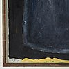 Philip von schantz, olja på duk, signed and dated -66.