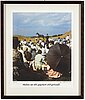 Jan stenmark, lithograph in colours, signed 6/150.