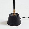 An asea, floor lamp, swedish modern, 1940-50's.