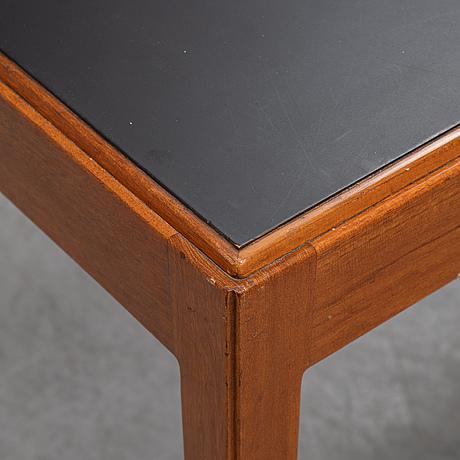 Carl-axel acking,  skrivbord, svenska möbelfabrikerna bodafors.