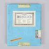 Book, by ringo starr, signed, from the ed of 2500.