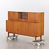 Sideboard tibro ab ajfa möbler 1960-tal.
