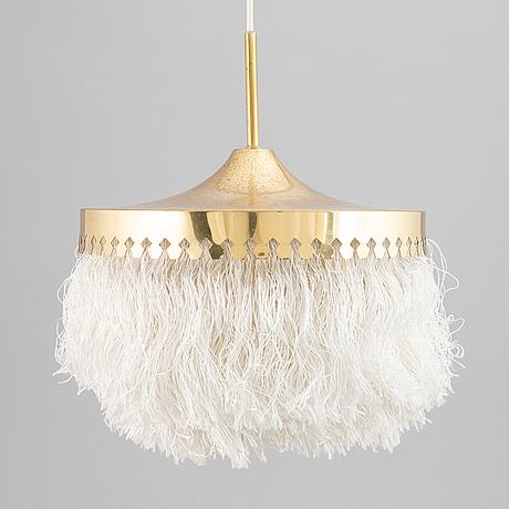 A hans-agne jakobsson ceiling lamp, markaryd.