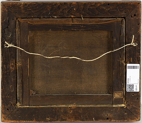 John frederick ii herring, in the manner of, oil on canvas.