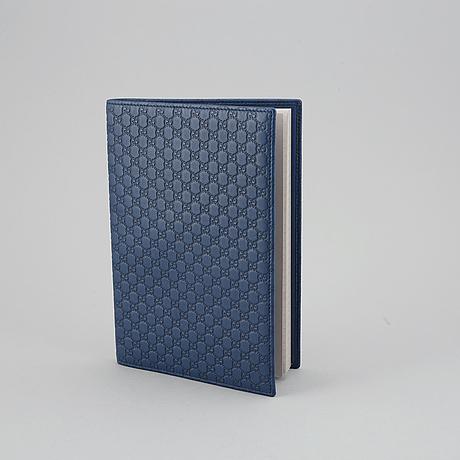 Gucci,notebook.