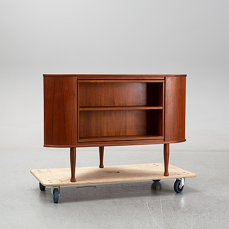 A bar cabinet, sola møbelfabrikk, ganddal, norway, 1950s-60s.
