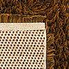 """Matta, maskinvävd rya, """"blekinge"""", svängsta mattväveri, ca 300 x 200 cm."""