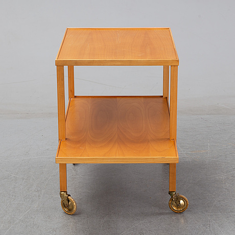 Josef frank, a model 470 trolley.