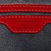 Louis vuitton, epi leather 'saint jacques' tote bag.