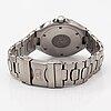 Omega, seamaster, 200m, wristwatch, 38 mm.