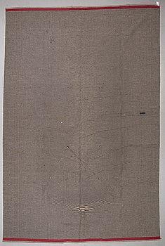 """Gunilla Lagerhem Ullberg, A carpet, machine made, """"Häggå"""", Kasthall, ca 497 x 330 cm."""
