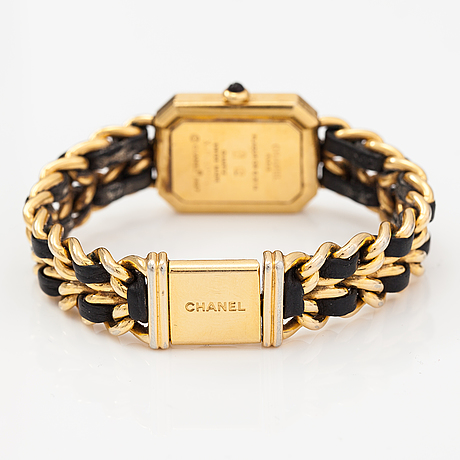 Chanel, premiere, rannekello, 20x26 mm.
