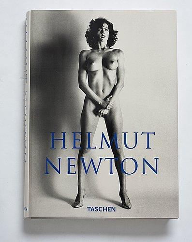 "Helmut newton, ""sumo"", 1999."